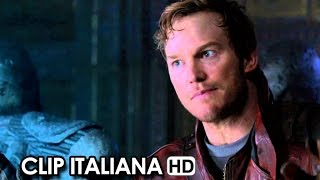 Guardiani della Galassia Clip Ufficiale Italiana 'Hai mai visto una Aaskavariana?' (2014) - HD