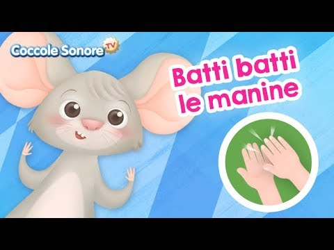 Sonore video watch hd videos online without registration for Canzoncini per bambini piccoli
