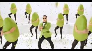 FULL] PSY 'Gangnam Style' Pistachios Super Bowl Commercial 2013 Ad