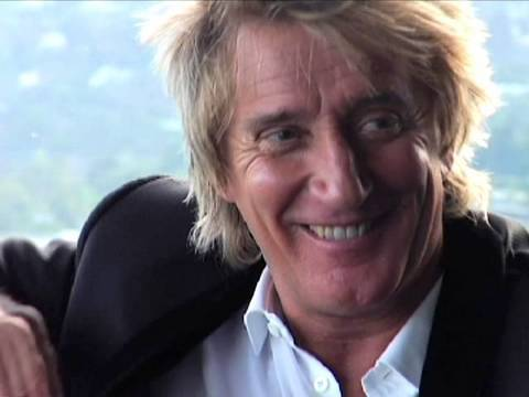For chart history and more on Rod Stewert, click below: http://www.billboard.com/artist/rod-stewart/chart-history/5760 Eminent vocalist Rod Stewart talks abo...