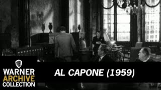 Al Capone (Original Theatrical Trailer)