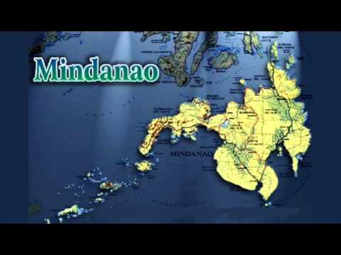Moro Song Mindanao video