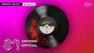 Red Velvet 레드벨벳 'Perfect Velvet' Highlight Clip #Attaboy