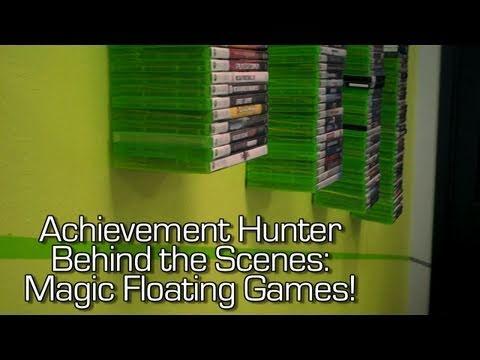 Achievement hunter geoff ramsey
