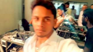 Kheshari lal new stej show me public ne machaya hangama