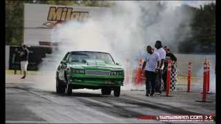 G Body Shoot Out September 2015 @ Milan Dragway - Payso Productions