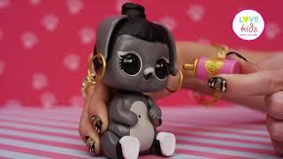 L.O.L. Mascota Interactiva en Love Kids