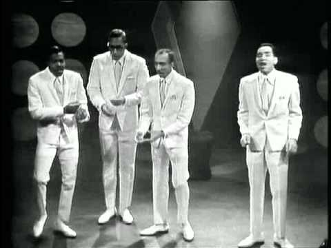 Smokey Robinson & The Miracles - Tracks Of My Teras