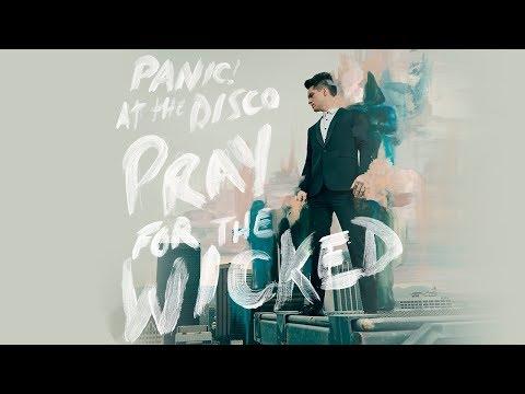 Panic! At The Disco: High Hopes (Audio)