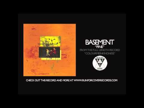 Basement - Pine