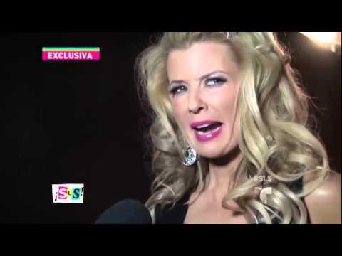Sissi Fleitas en Playboy Mexico Febrero 2014