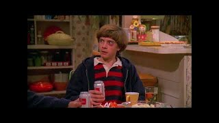 That '70s Show - Funniest Scenes - 1x23 2/2