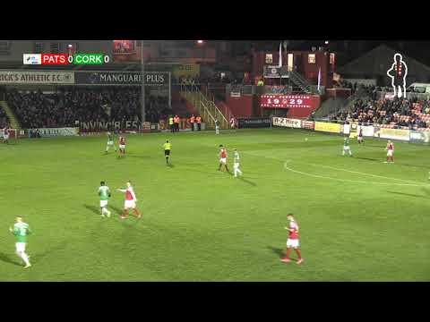 Highlights: Saints 1 - Cork 0 (06/03/2020)