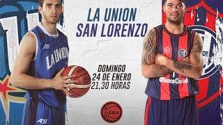 Ла Унион : Сан Лоренсо