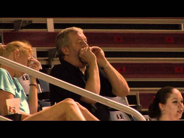 Heckler at Minor League Baseball Game (464)