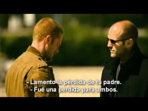 El Especialista - Trailer Subtitulado Español Latino - HD