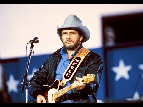 Merle Haggard - Mama Tried Video