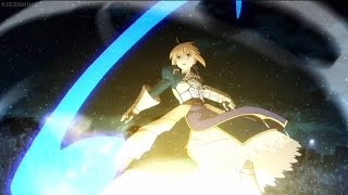[Fate/Stay Night AMV] Warriors - Imagine Dragons