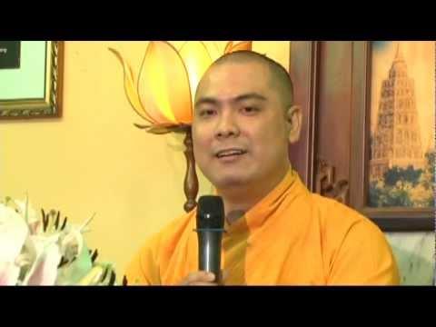 Phật Ngôn Mầu Nhiệm