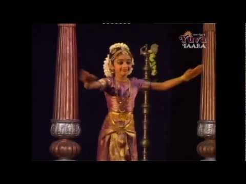 Bharatanatyam By Mahathi Kannan video