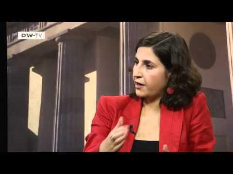 Quadriga: The International Talk Show   Quadriga