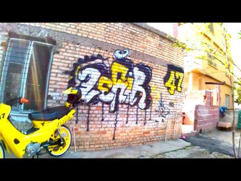 ZEHİR 47 - Motorcycle Stunt - Cup 100cc Official
