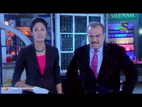 Cid - च ई डी - Haddi Mein Code - Episode 1141 - 17th October 2014 video