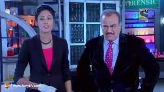 CID - च ई डी - Haddi Mein Code - Episode 1141 - 17th October 2014