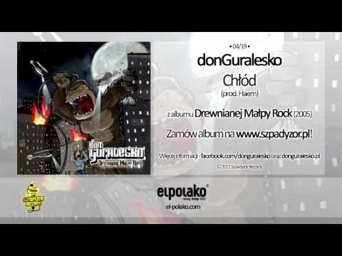 Music video 04. donGuralesko - Chłód (prod. Haem) - Music Video Muzikoo