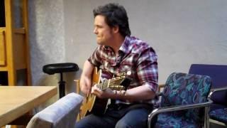 "Download Lagu Jason Jones performing ""Ferris Wheel"" (Acoustic) at KATM Modesto Gratis STAFABAND"