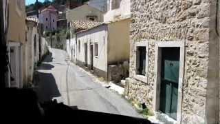 Corfu: To Bella Vista (Lakones)