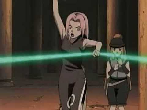 NarutoXSakura*+Move Along+*