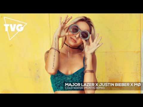 Major Lazer x Justin Bieber x MØ - Cold Water (Ben Schuller x Montis Cover)