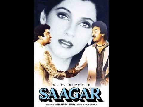 Sach Mere Yaar Hai   Sagaar With starting Violin part