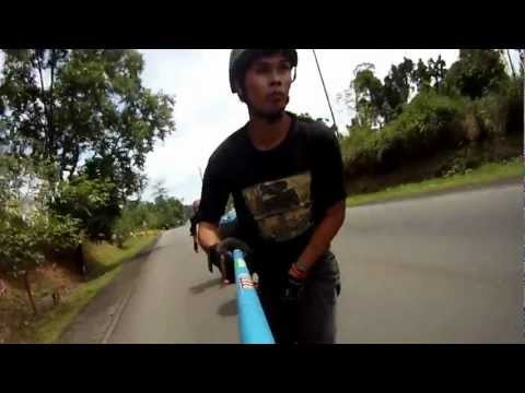 Raw Run Subic Hits Stay on your LANE!! :D