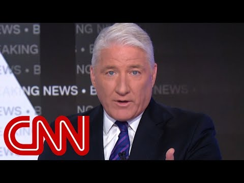 John King on Trump: Never seen a president surrender to Russia