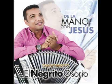 Te Nesecito - Dagoberto el Negrito Osorio video