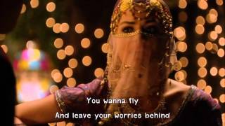 A Cinderella Story: Once Upon a Song - Extra Ordinary (Lyrics) 720HD