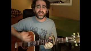Watch Woody Guthrie She Came Along To Me video