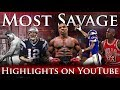 Lagu Most Savage Sports Highlights on Youtube (S01E01)