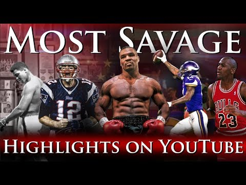Download Lagu  Most Savage Sports Highlights on Youtube S01E01 Mp3 Free