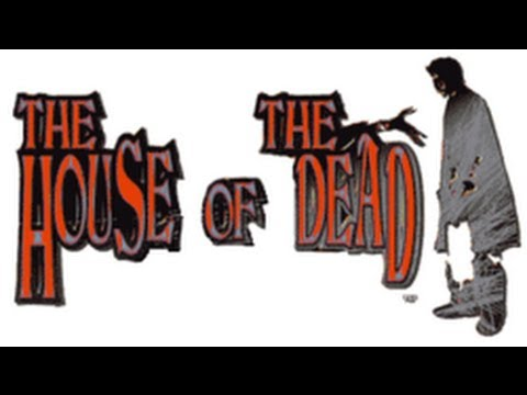 Franquia The House of the Dead: Analisando os games por completo