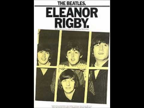 Eleanor Rigby - The Beatles (Remix)