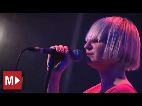Sia - Breathe Me (Live in Sydney)
