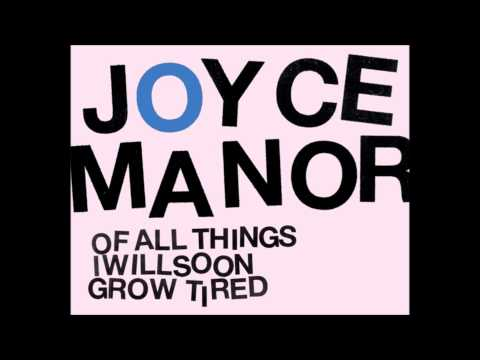 Joyce Manor - Comfortable Clothes