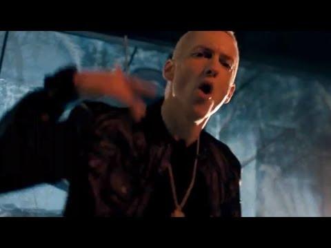 Eminem - survival Music Video Review video