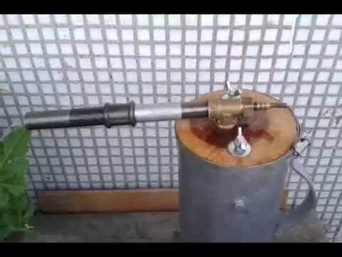 Как правильно сделать дымогенератор для холодного копчения