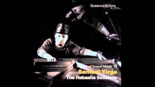 Samuel Yirga - The Blues for Wollo የወሎ ትዝታ