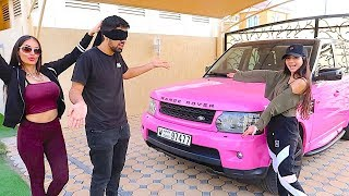 SURPRISING MY BROTHER WITH HIS DREAM CAR **PRANK**