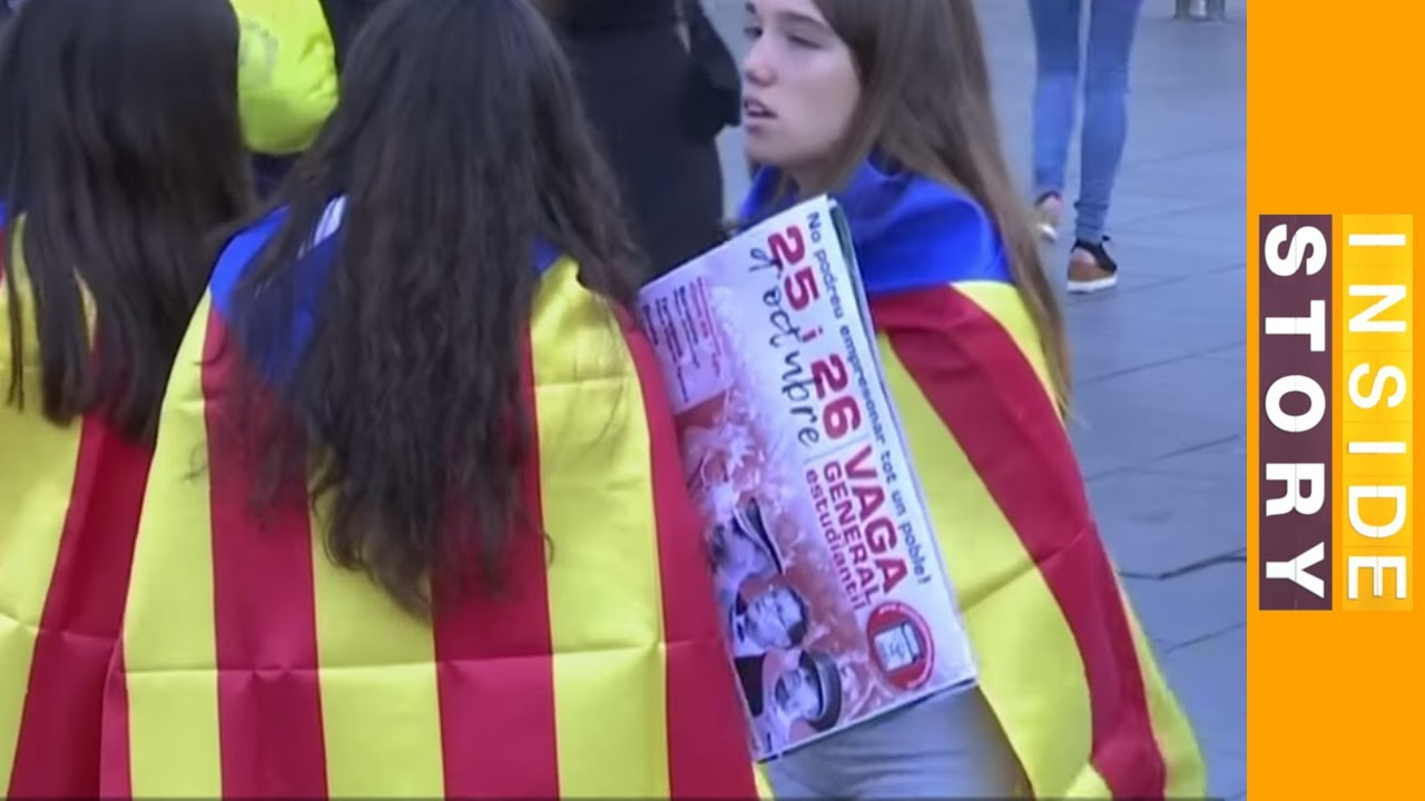 Inside Story - What happens next in Catalonia?